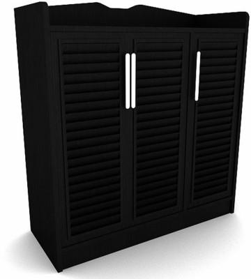 Housefull Wooden Shoe Cabinet