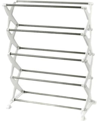 ABHINANDAN Steel Standard Shoe Rack