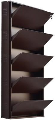 Lobos Steel Standard Shoe Rack
