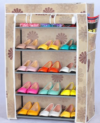SRB Carbon Steel Shoe Cabinet