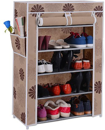 View crobat Steel Shoe Cabinet Furniture (crobat)
