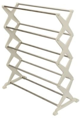 Goodbuy Stainless Steel Standard Shoe Rack