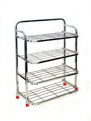 CORPORATE OVERSEAS Steel Standard Shoe Rack