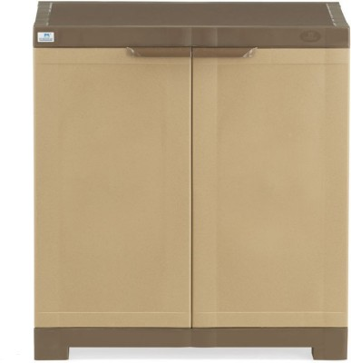 Nilkamal Polypropylene Shoe Cabinet