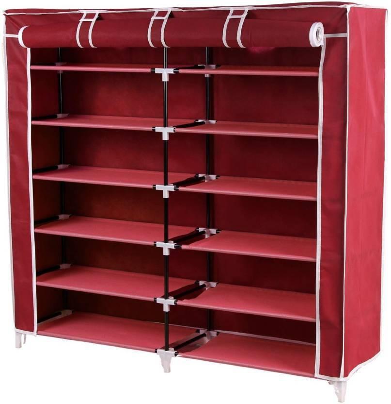 View Tuzech Fabric Shoe Cabinet Furniture (Tuzech)