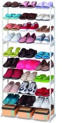 Shopper52 Polypropylene Shoe Cabinet