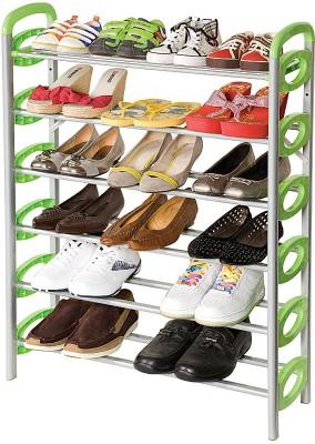Kawachi Plastic, Aluminium Standard Shoe Rack