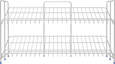 Saffron Stainless Steel Standard Shoe Rack