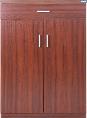 Spacewood Wooden Standard Shoe Rack