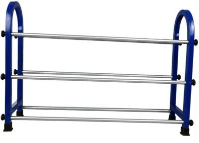 Perfect Carbon Steel Standard Shoe Rack