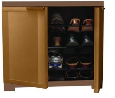 Nilkamal Freedom Plastic Shoe Cabinet