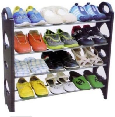 Evana Plastic Shoe Cabinet