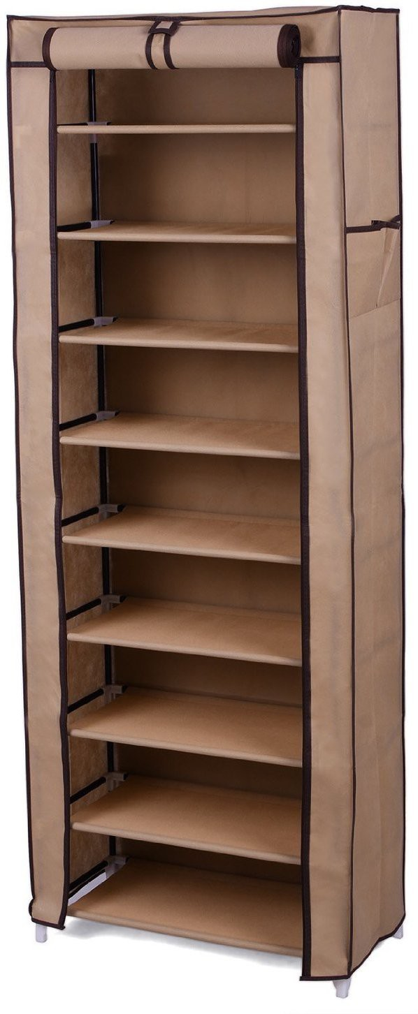 View KARP Carbon Steel Shoe Cabinet Furniture (KARP)