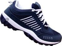 Chimps Bindas Blu 24 Running Shoes(Blue)