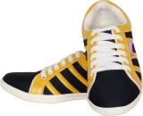 Zezile Navy Sneakers (Navy)