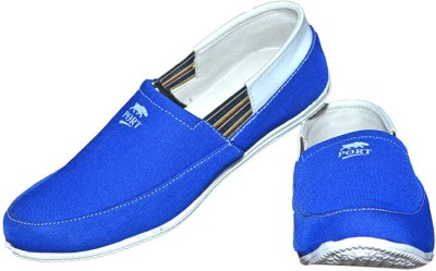 Port Casual Shoes