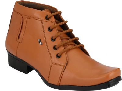 shoe day BOOT Lace Up