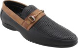 Tycoon Loafers (Black)