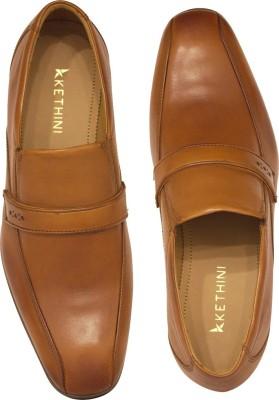 Kethini Slip On Shoes