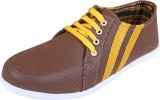 ABF Casual Shoes (Brown)