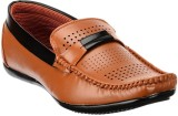 Brandvilla Casual Shoes (Tan)