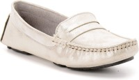Bruno Manetti 952 Loafers(Silver)
