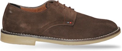 Brown Hawk Outdoor Shoes