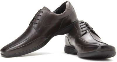 Kenneth Cole Bunch Line Lace Up Shoes