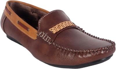 Nynty Nyn SYN-708 Loafers
