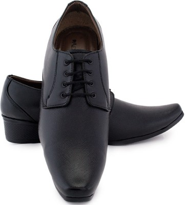 Adam Step Smart Formal Lace Up Shoes