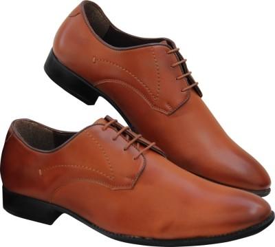 Moladz FERN Lace Up Shoes