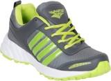 Lee Parke Training & Gym Shoes (Grey, Gr...