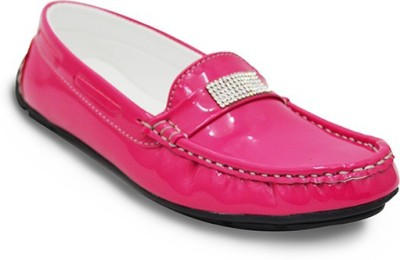 modin 201hotpink Loafers