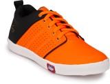Knoos Sneakers (Orange)