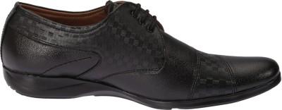 Oman Men's Lace Up Shoes
