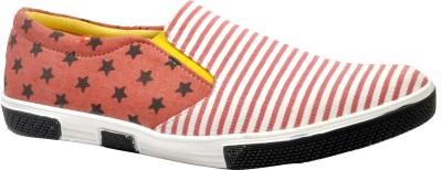 Adler Shoes Canvas Shoes