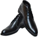 Leo Looks Boots (Black)
