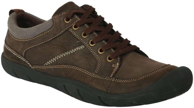 Action Casuals ShoesBrown