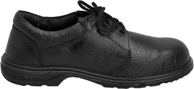 Tek-Tron Safety Club Derby Safety Shoes
