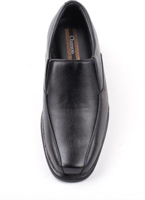 Chamois Slip On Shoes