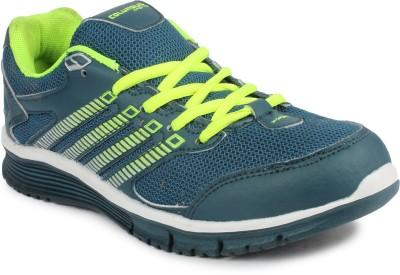 Columbus Running Shoes(Green)