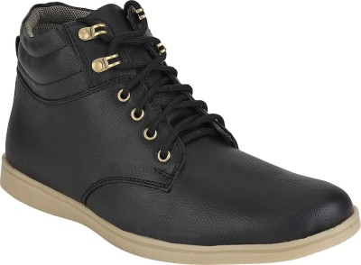 Knight Ace Unbeatable Boots
