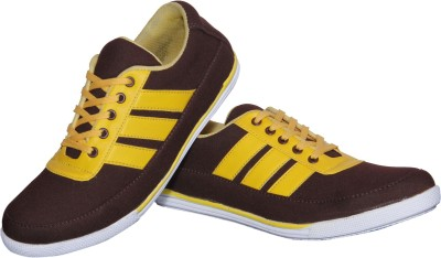 MBS collection Casual shoes Canvas Shoes