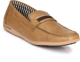 Shoe Smith SS1232 Loafers (Tan)