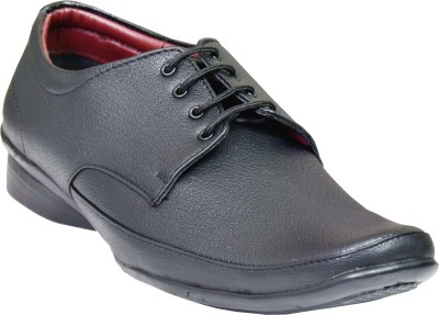 Mr. Polo Lace Up Shoes