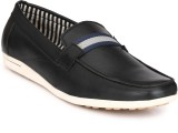 Shoe Smith SS1231 Loafers (Black)
