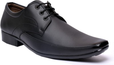 Wonker Lace Up Shoes