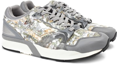 Puma XT2+ X SWASH WTT Sneakers(Grey) at flipkart