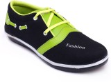 Brauch Casual Shoes (Green)