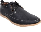 Stan Chief Casuals Shoes (Black)